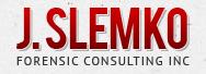 blodspårstest logo