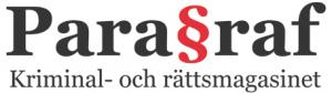 magasinet_paragraf_logo